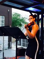 Cookies Cakes & Chamber Music - Stephanie Brooks