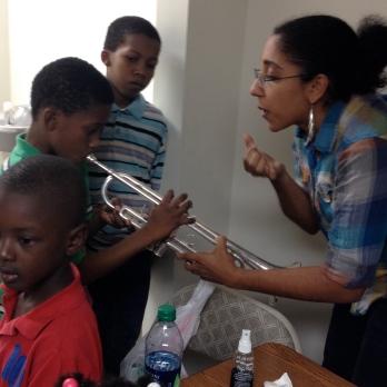Cultural Development Coordinator - Keirsten Johnson